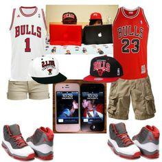 Bulls game