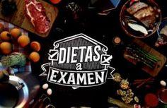 """Chicote pone las """"Dietas a examen"""""""