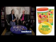 Dr Joel Wallach interview on Obesity & Diabetes - Lose 100 pounds - YouTube