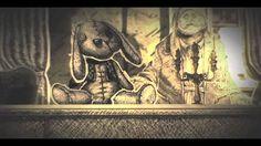 Alice Madness Returns - All 2D Cinematics ( SPOILERS) HD  Relevância: Técnicas que se pretendem usar na animação final