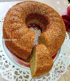 Arabic Dessert, Arabic Food, Arabic Sweets, Other Recipes, My Recipes, Sweets Recipes, Cookie Recipes, Sesame Recipes, Nutella Muffins