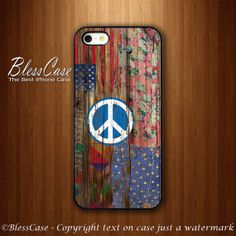 HIPPY PHONE CASES 80 fashion Vintage Design Peace iPhone 5s Case iPhone 5c iPhone 5s iPhone 5 iPhone 4 4s Cover Samsung Galaxy S4 S3 Case