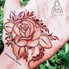 Assalamualaikum beautiful people ️First Post with my logo️Modesty is beauty my… – Tendances en ligne Henna Flower Designs, Henna Tattoo Designs Simple, Latest Bridal Mehndi Designs, Mehndi Designs 2018, Henna Art Designs, Modern Mehndi Designs, Mehndi Designs For Beginners, Wedding Mehndi Designs, Beautiful Henna Designs