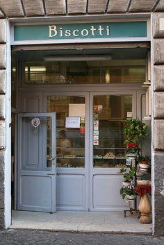 #3 Trastevere: Biscottificio Artigiano Innocenti | Flickr – Condivisione di foto! foto di Ferdinando Longo