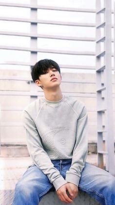 I'm a bit obsessed with Hanbin oops Kim Hanbin Ikon, Ikon Kpop, Yg Entertainment, Bobby, Ikon Member, Koo Jun Hoe, Ikon Wallpaper, Kim Dong, South Korean Boy Band