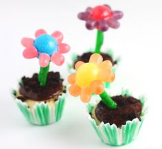 edible crafts :)