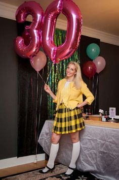 As If! A Clueless 30th | CatchMyParty.com