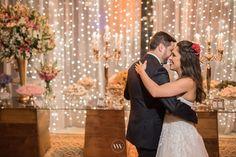 Casamento de novela - Luisa e Pedro