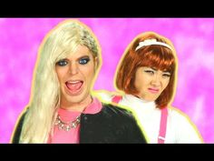 Avril Lavigne - Hello Kitty PARODY - YouTube one of the best parodys of this song