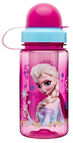 Disney Frozen Fruit Infused Water Bottle - Anna and Elsa Baby Dolls For Kids, Little Girl Toys, Toys For Girls, Disney Cups, Disney Frozen, Frozen Frozen, Fruit Infused Water, Infused Water Bottle, Disney Water Bottle