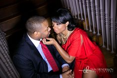 Real Engagements {Atlanta} Photography by: Taun Henderson Photography