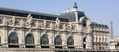 Le musée d'Orsay, Paris An old train station converted to a museum dedicated to the century Monuments, Places Ive Been, Places To Go, Old Train Station, Impressionist Paintings, Impressionism, I Love Paris, Museum Exhibition, Paris Travel