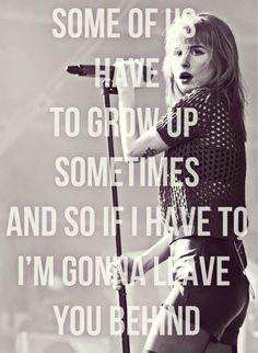 paramore quotes | Tumblr