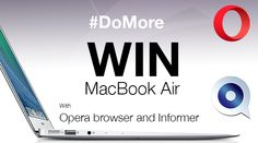 11/10/15 Enter the #DoMore and @soft_informer #giveaway to win a MacBook Pro! https://wn.nr/gdLXq