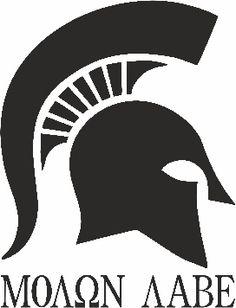 Spartan Helmet Clip Art - ClipArt Best - ClipArt Best | Freshman ...