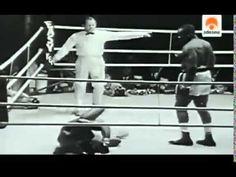 Muhammad Ali La leyenda