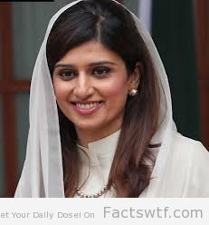 Top Ten Most Beautiful and Glamorous Female Politicians in the World | Facts Worth Sharing!