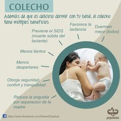 Colecho, sí o no #unamamanovata #colecho #bebes ▲▲▲ www.unamamanovata.com ▲▲▲ Baby On The Way, Mom And Baby, Baby Boy, One Month Baby, All About Pregnancy, Future Mom, Midwifery, Doula, Baby Hacks
