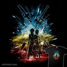 Sword Art Trio #anime #gaming #kharmazero #swordartonline #tvshow #videogame