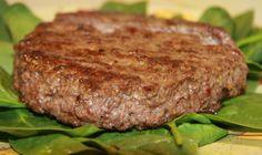 Basic hamburgers on http://www.easygroundbeefrecipes.net