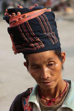 White Hmong.