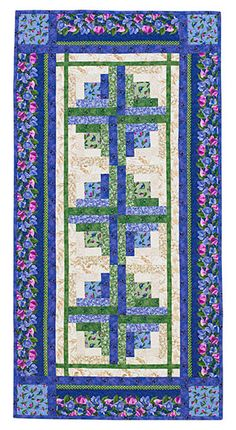 Free Fat Eighth-Friendly Quilt Patterns