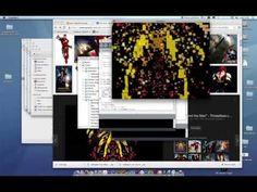 procesamiento imagenes processing Ordenador - YouTube
