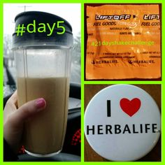 herbalife 21 day challenge