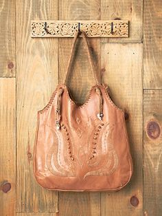 Casablanca Bag, by Goddess of Babylon.  $367.27, All the detail on this bag is so pretty!