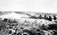 World War II: The North African Campaign - In Focus - The Atlantic