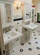 Rehab Addict bathroom - Bing Images