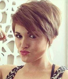 51 Fabulous Short Hairstyles Ideas For Women Cool short