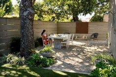 What Kind of Outdoor Space Are You? | Apartment Therapy