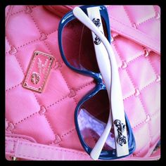 Betsey Johnson sunglasses No flaws. Betsey Johnson Accessories Glasses