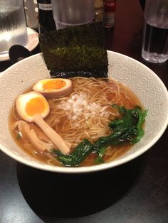 Hungry Eats...Ramen (Little Tokyo, Los Angeles)