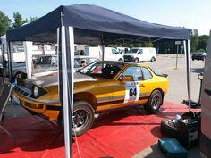 min 924 turbo rally bil