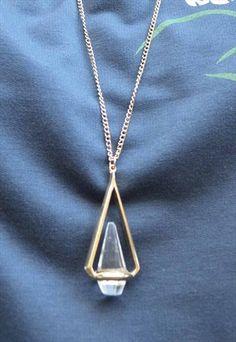 Gold colour pendant necklace Gold Colour, Color, Arrow Necklace, Pendant Necklace, Poppies, Jewelry, Women, Accessories, Colour