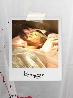 Zoey Kruger - Dexter S4