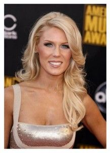 Gretchen Rossi one of my favorite Real Housewives! I love her style, her hair EVERYTHING!