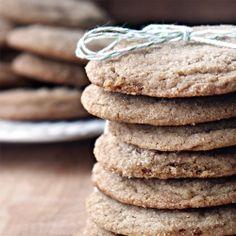 #123804 - Brown Sugar Cookies By TasteSpotting