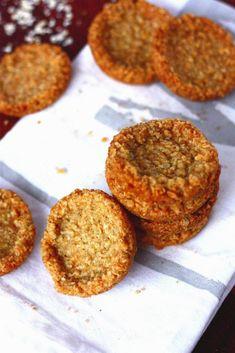 Baking Cookies, No Bake Cookies, Muffin, Treats, Breakfast, Food, Sweet Like Candy, Goodies, Meal