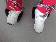 Kauniit kengät