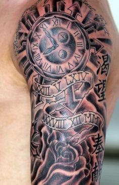 Half Sleeve Cross Tattoos 2838.jpg