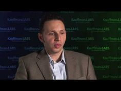 A Kauffman Conversation with Sam Mazin, a Postdoctoral Fellow at the Kauffman Foundation. Sam discusses the process of moving research and ideas from the lab to the market.
