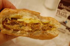 Slugburgers are a local favorite in Corinth, a North Mississippi town that claims to be the birthplace of this budget-friendly delicacy.