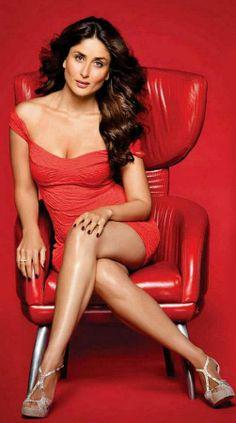 Indian actress Kareena Kapoor