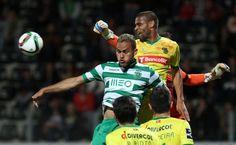 Paços de Ferreira 1-1 Sporting #DiaDeSporting