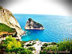 Ελένη Τράνακα: Δυτικές Ακτές της Ζακύνθου / Zakynthos West Coast