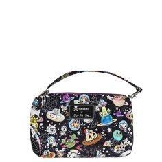 Space Place Be Quick! Shop the Be Quick here: http://www.shop.ju-ju-be.com/be-quick-tokidoki-space-place/