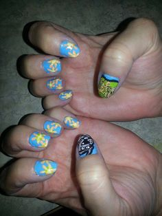52 Best Scooby Doo Nail Art Images On Pinterest Scooby Doo